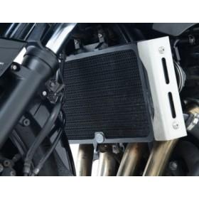 Protection de radiateur R&G Racing noir Suzuki Bandit