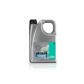 Nettoyant filtre à air MOTOREX biodégradable 4L (x4)