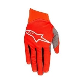 DUNE GLOVES RED S