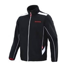 PADDOCK FLEECE BLACK L