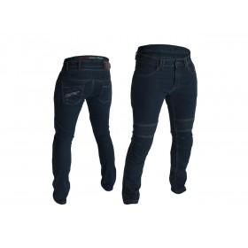 Pantalon RST Aramid Tech Pro textile bleu délavé taille XL homme