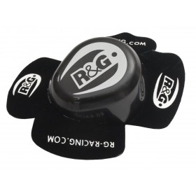 Sliders genou R&G RACING Aero noir