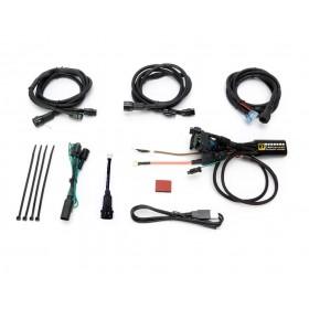 Faisceau DENALI CANsmart Plug-N-Play Gen II BMW R1200 Hex Head