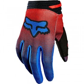 YTH 180 OKTIV GLOVE [FLO RED]