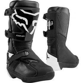 YTH COMP BOOT [BLK] 2