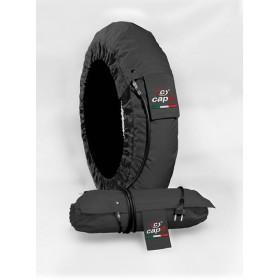 """Couvertures chauffantes CAPIT Suprema Spina Classic 18"""" noir"""