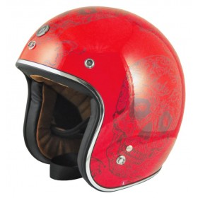 Casque ORIGINE Primo Born To Lose taille M