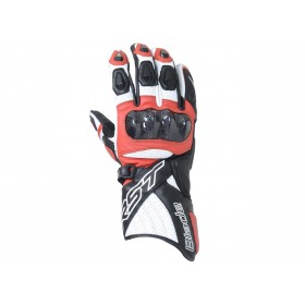 Gants RST Blade II CE cuir rouge taille S/08 homme