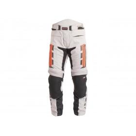 Pantalon RST Pro Series Paragon V textile argent/flo red taille XS femme