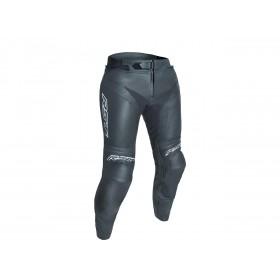 Pantalon RST Blade II cuir noir taille S femme