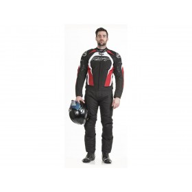 Veste RST Tractech Evo II textile rouge taille L homme