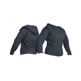 Veste RST Ladies Ellie II textile noir taille XXL femme