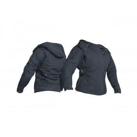 Veste RST Ladies Ellie II textile noir taille L femme