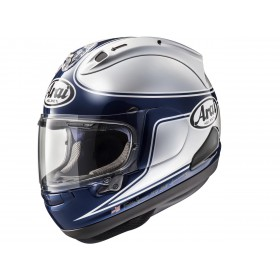 Casque ARAI RX-7V Spencer 40th Silver taille S