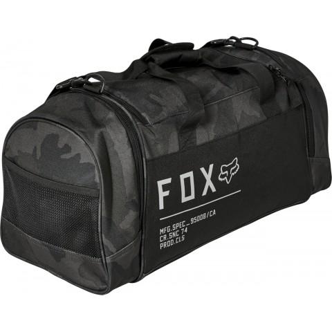 180 DUFFLE BAG [BLK] NS