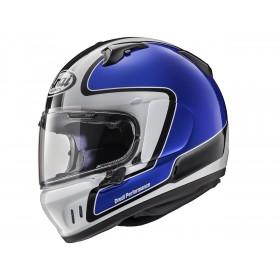 Casque ARAI Renegade-V Outline Blue taille M