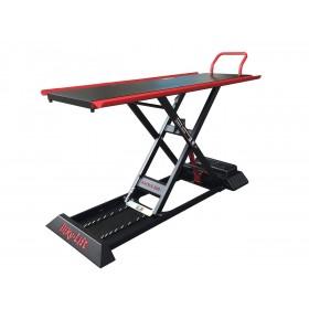 Table élévatrice BIKE LIFT 350 Racing pompe éléctro-hydraulique encastrable