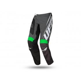 Pantalon UFO Vanadium JNR noir taille 38