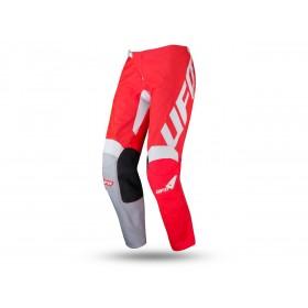 Pantalon UFO Indium rouge taille 44