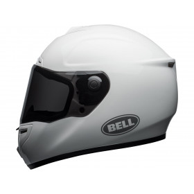 Casque BELL SRT Gloss White taille M