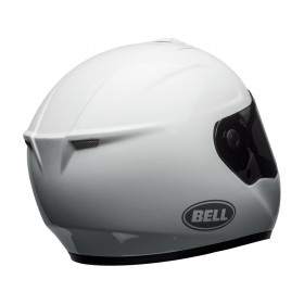 Casque BELL SRT Gloss White taille XS