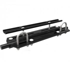Kit de montage lame KIMPEX CLICK nGO  Polaris 570