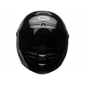 Casque BELL SRT Gloss Black taille L