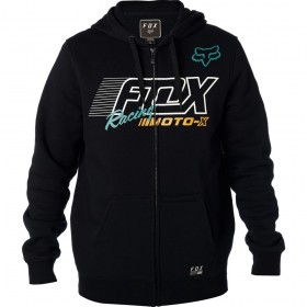 FLECTION ZIP FLEECE M