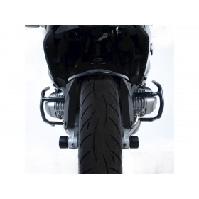 Protections latérales R&G RACING argent BMW R1250RT