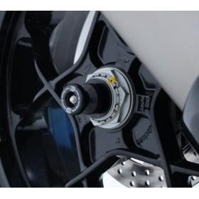 Protection de bras oscillant R&G RACING orange KTM 1290 SUPER DUKE