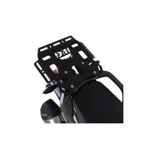 Protections latérales R&G RACING noir Triumph Tiger 900