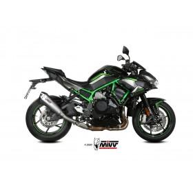 Silencieux MIVV Delta Race - Kawasaki Z H2