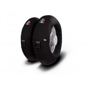 Couvertures chauffantes CAPIT Full Zone Vision noir taille M/XL