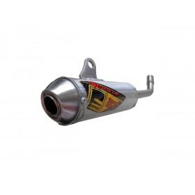 Silencieux FRESCO X-Power Aluminium - Beta RR 125 2T