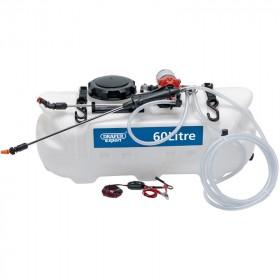 Pulvérisateur DRAPER 60 litres