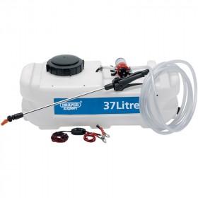 Pulvérisateur DRAPER 37 litres