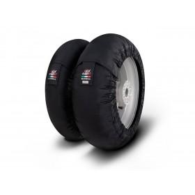 Couvertures chauffantes CAPIT Suprema Spina noir taille S/M