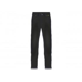 Jeans RST Tapered-Fit renforcé noir homme