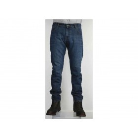 Jeans RST Tapered-Fit renforcé bleu denim homme
