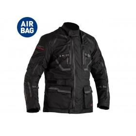 Veste RST Paragon 6 Airbag textile noir homme