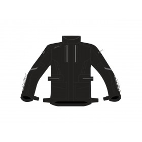 Veste RST F-Lite textile noir femme