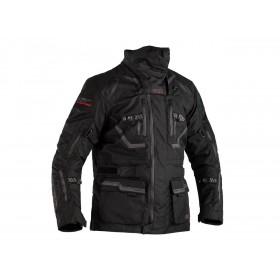 Veste RST Paragon 6 Airbag textile noir femme