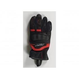 Gants RST Urban Air 3 Mesh textile/cuir rouge homme