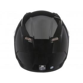 Casque BELL Qualifier Gloss Black taille M