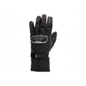 Gants RST Axiom Waterproof cuir/textile noir homme