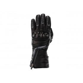 Gants RST Storm 2 Waterproof cuir noir femme