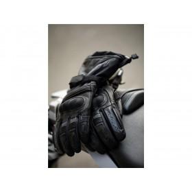 Gants RST Paragon 6 Waterproof cuir noir homme