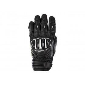 Gants RST Tractech Evo 4 Short noir cuir homme