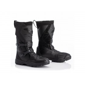 Bottes RST Adventure-X Waterpoof noir homme