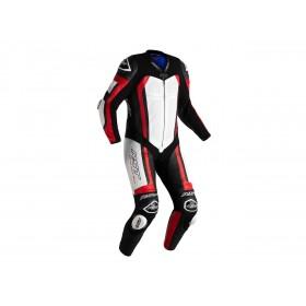 Combinaison RST Pro Series cuir rouge homme